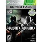 MICROSOFT CALL OF DUTY COMBO PACK